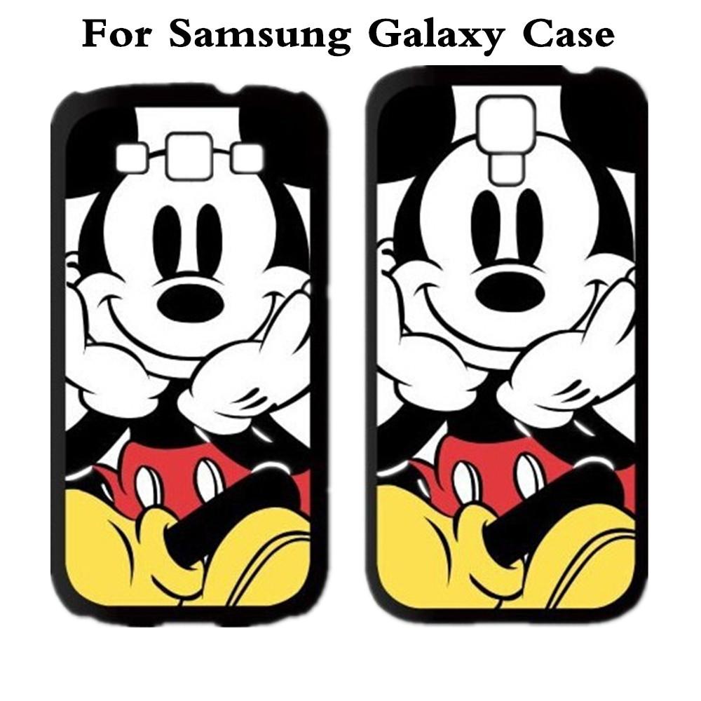 coque samsung galaxy s4 mickey