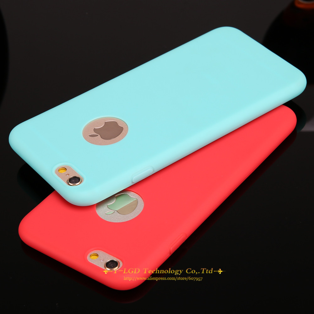 iphone 6 phone covers new arrival for iphone 6 colors soft tpu 3077